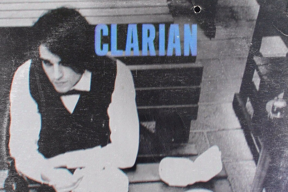 Clarian To Release Debut Album, 'Television Days'