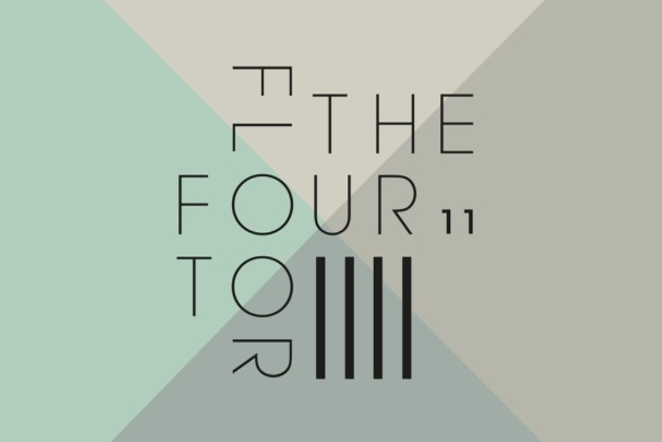 Various Artists – Four To The Floor – Diynamic Music