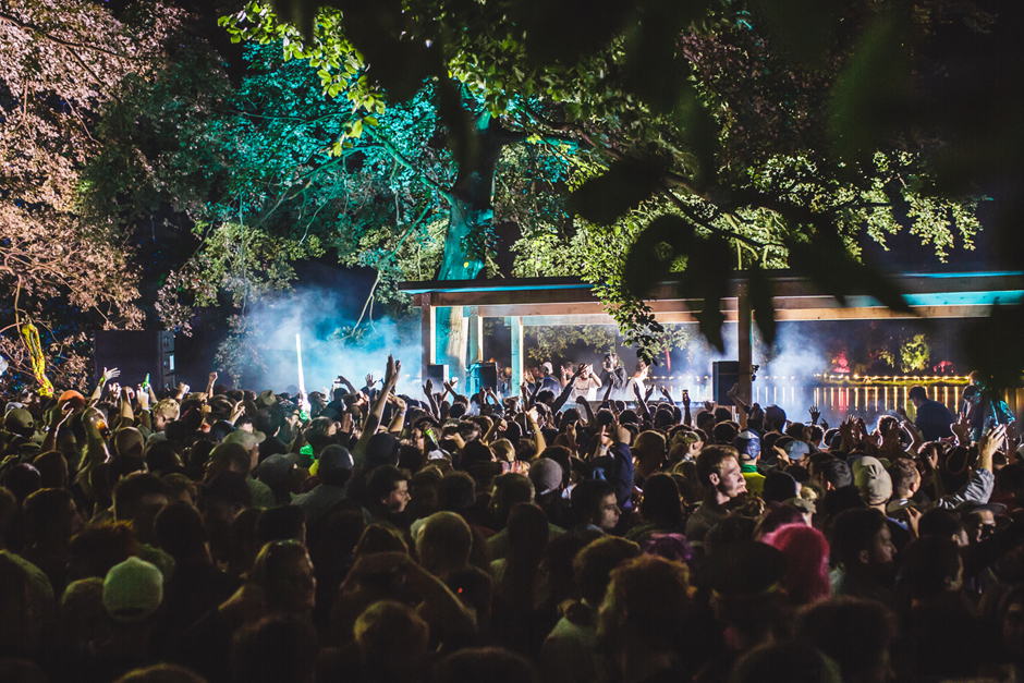 Houghton Shares The First Wave Of Artists For This Year's Edition
