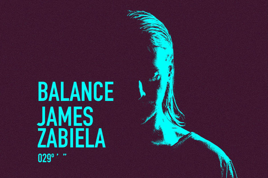 James Zabiela Mixes Balance 029