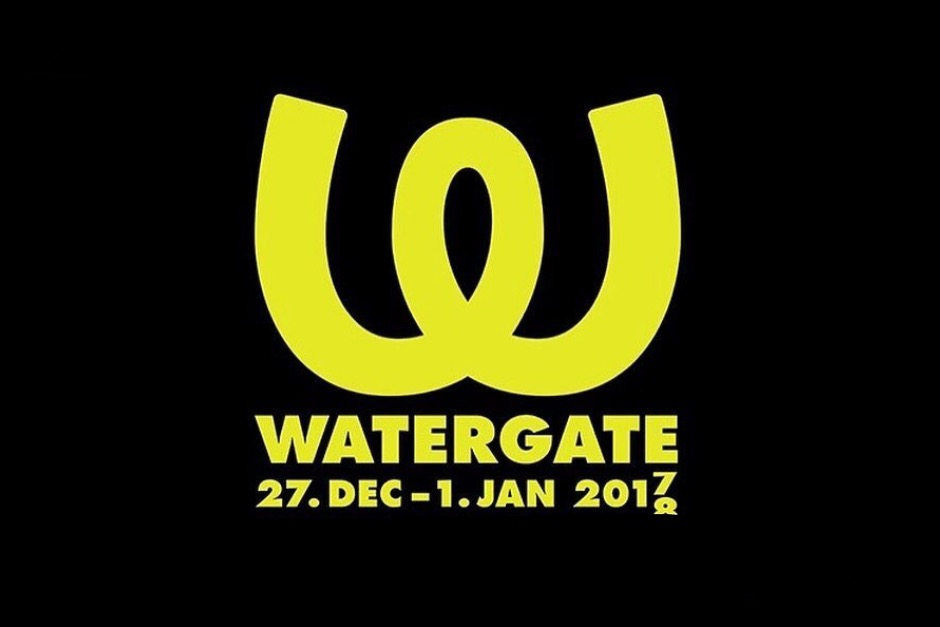 Watergate's 6 Straight Nights To Welcome The New Year
