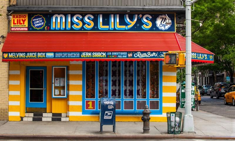 Miss Lily's (Soho)