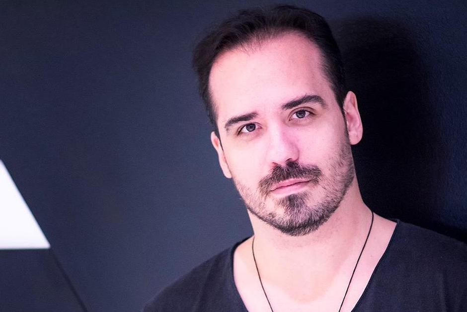 Sebastián Busto Nos Habla Del Proceso De Producción De Su Reciente EP En The Soundgarden