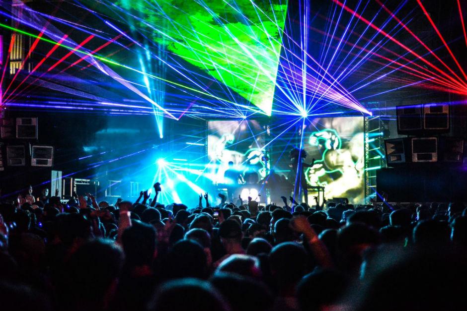 Belfast's AVA Festival Celebrates Its Fourth Edition