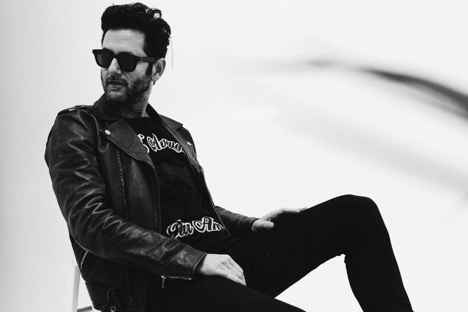 Guy Gerber Will Release A New EP