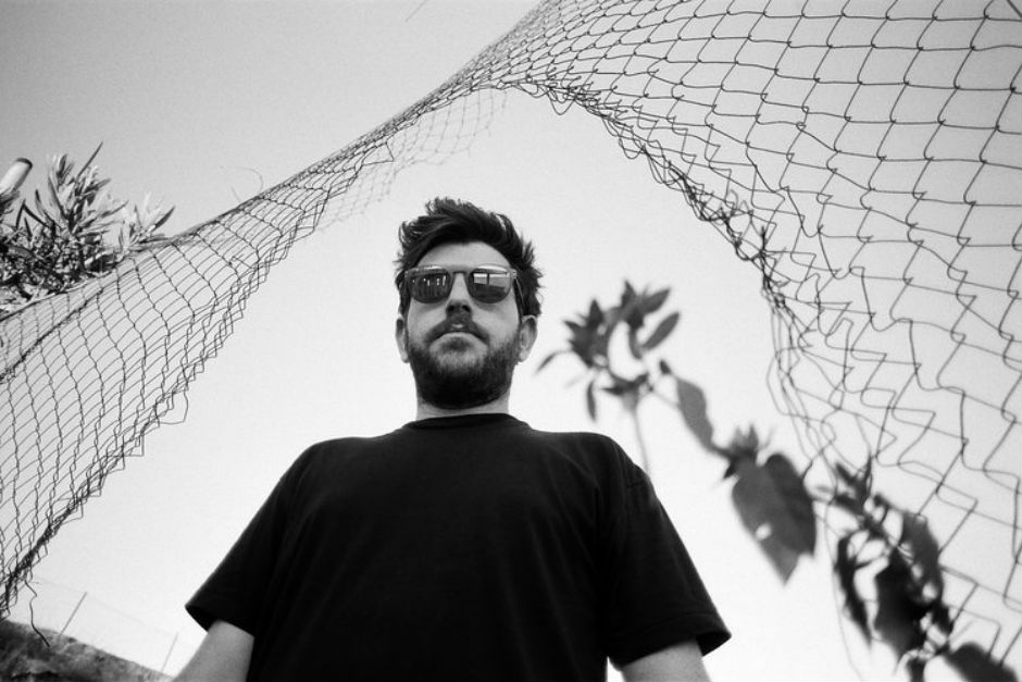 Moscoman Debuts On His Own Label Disco Halal