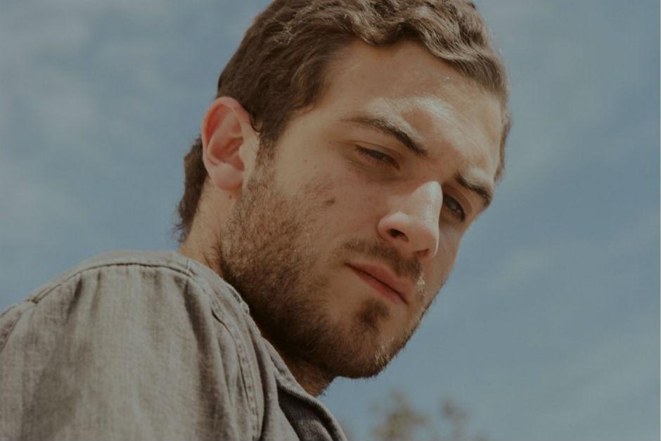 Nicolas Jaar Drops New Album Under His Alias 'Against All Logic'