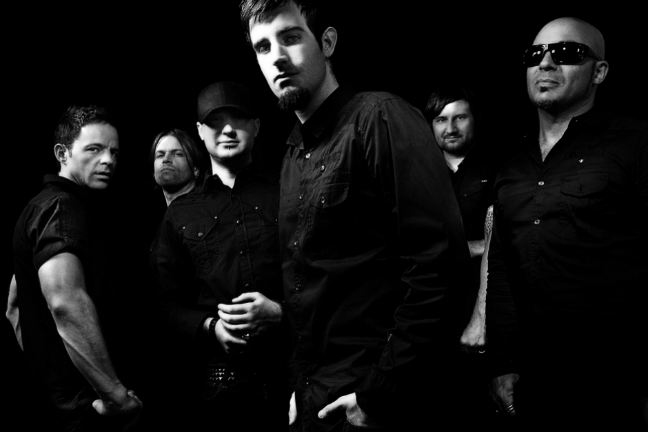 Pendulum Returns With New Album After Seven Years