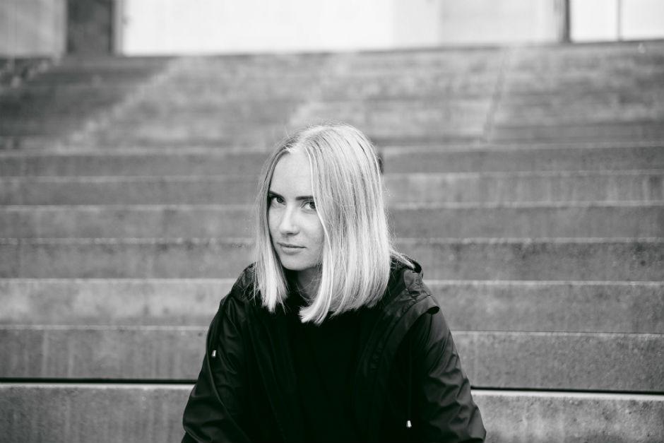 """Yulia Niko: """"Vivir En Nueva York Y Berlín Ha Sido Un Portal Perfecto Para Llevarme Hacia Donde Se Dirige La Música Electrónica En El Futuro"""""""
