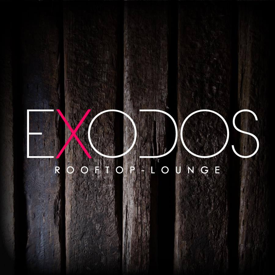 Exodos Lounge/Rooftop