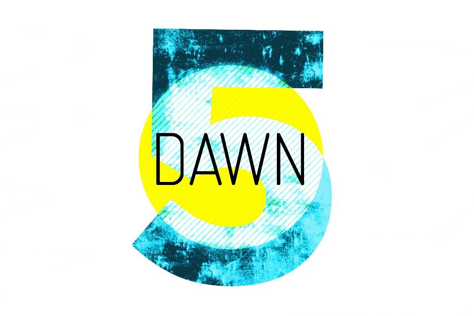 London's Dawn Celebrates Its 5th Anniversary