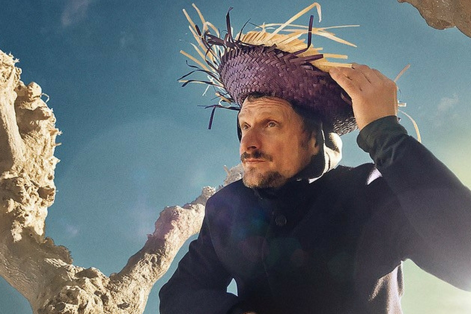 Watch Dj Koze's New Video, 'Pick Up'