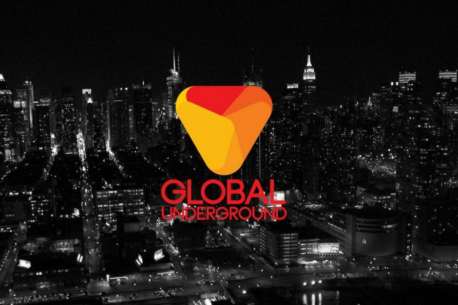 Global Underground Publicó En Línea Toda Su Colección