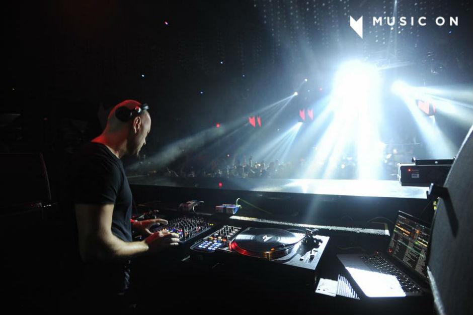 Music On Returns To Amnesia Ibiza