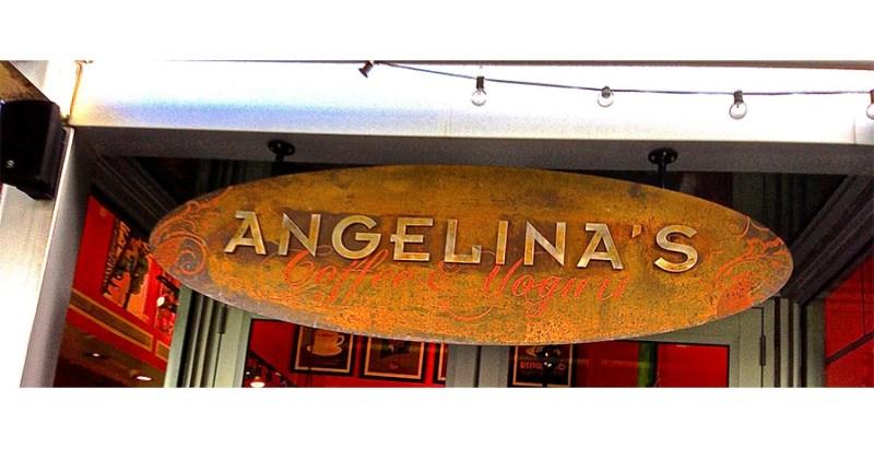 Angelina's Coffee & Juice