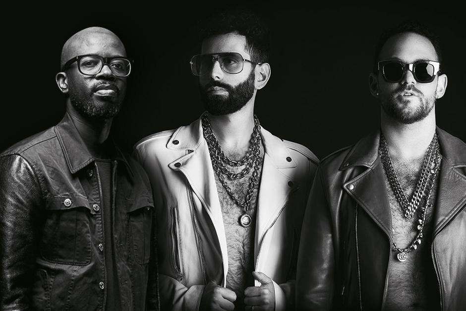 Black Coffee And Soul Clap To Play New York's Terminal 5