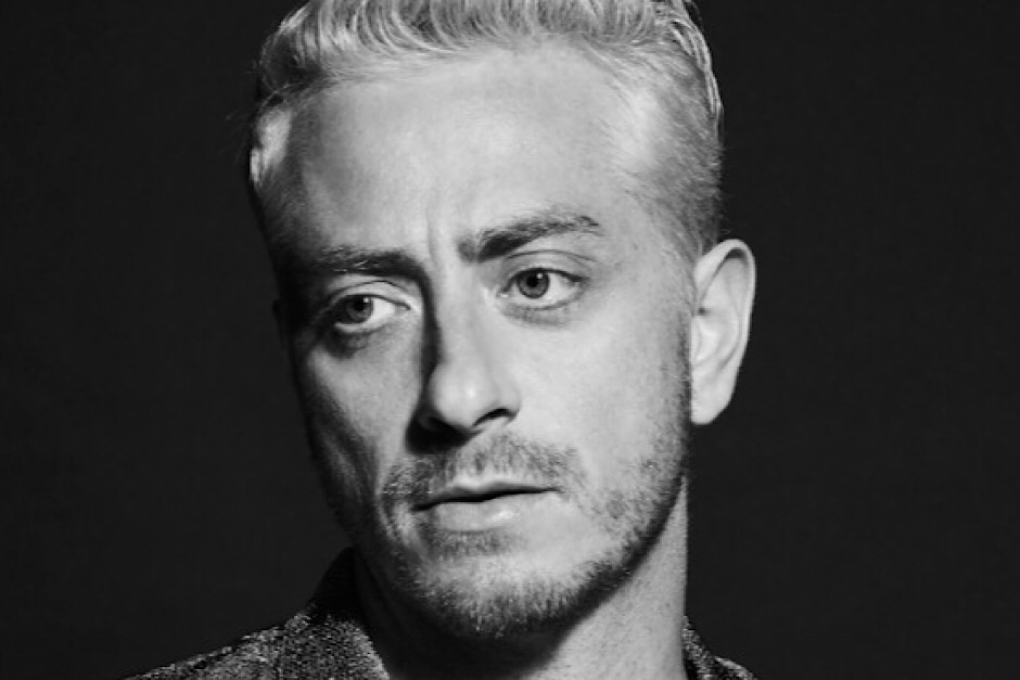 Davide Squillace Shows His DJ Life On The '80HOURS' Video