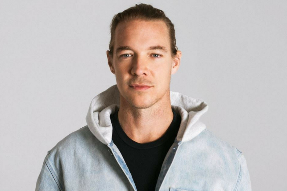 Diplo Will Produce The World Cup '18 Official Song