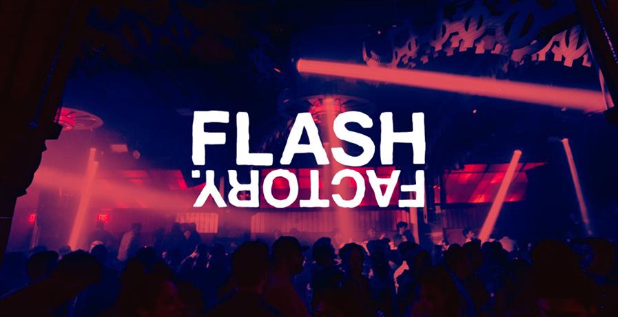 Flash Factory