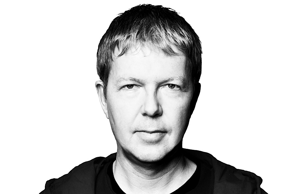 John Digweed Announces New Compilation 'Quattro' And London Showcase