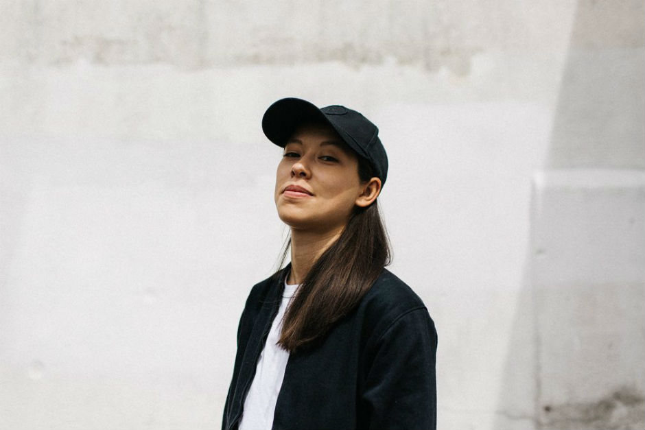Monki Shares Her 'big Tracks For The Summer' Playlist