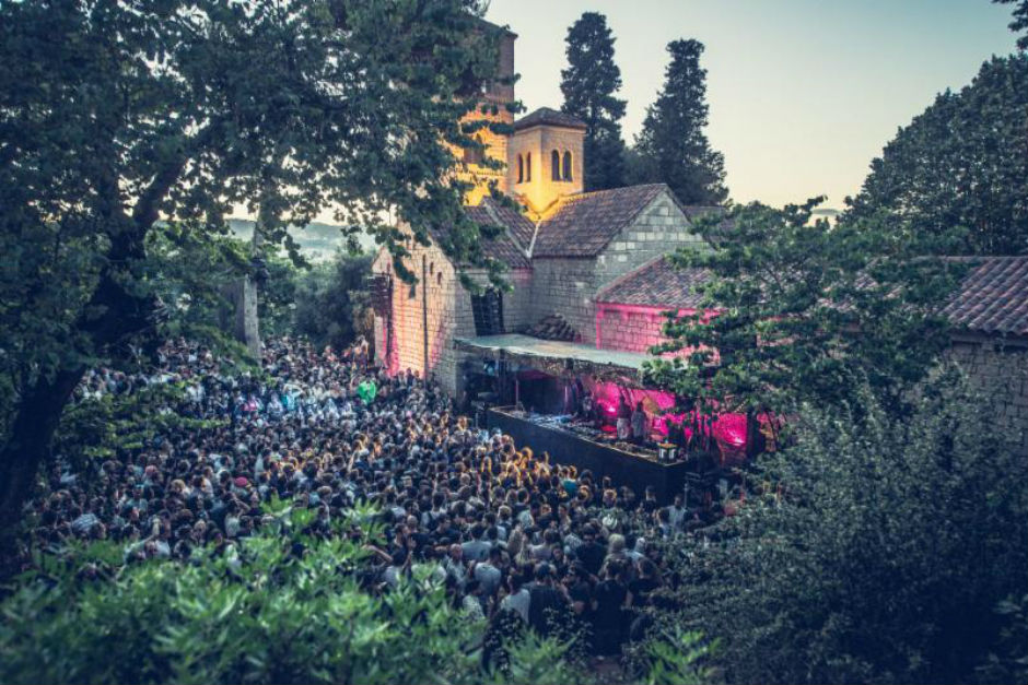Poble Espanyol Reveals OFF Sónar Events Series