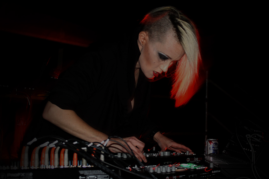 Pulsewidthmood Shares The Tracks That Inspire Her As An Artist