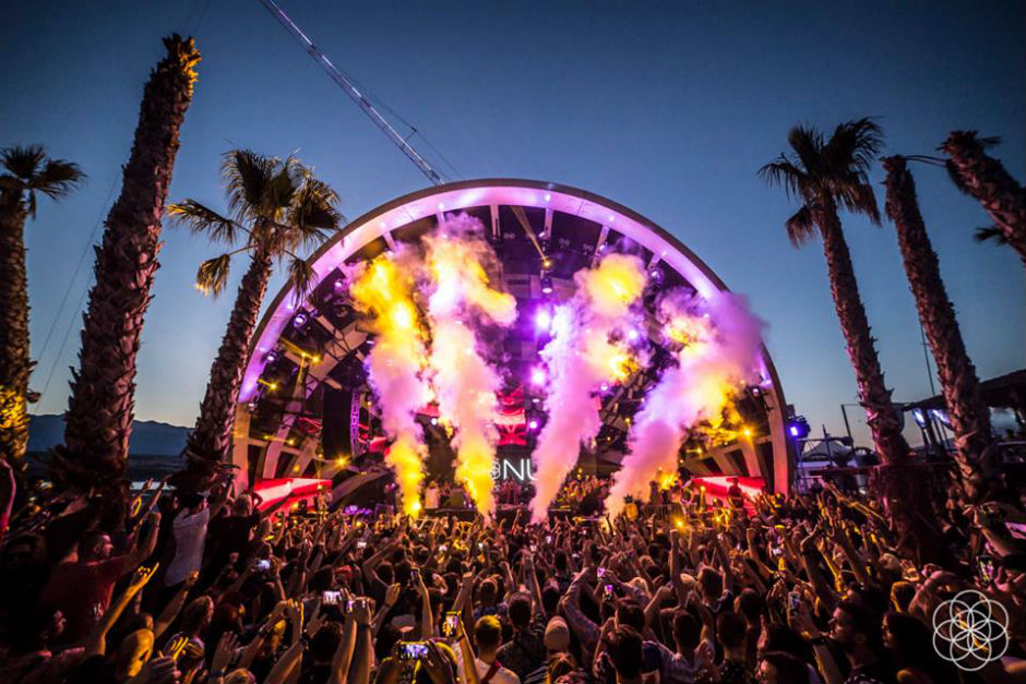 Sonus Festival 2018 Reveals Its Second Wave Of Artists