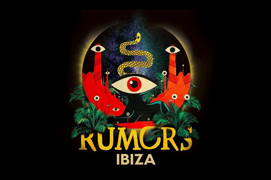 Rumors Share Its Weekly Ibiza Lineups