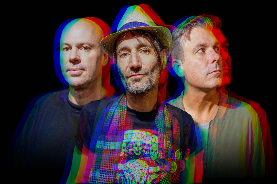 3D (Dave Seaman, Danny Howells And Darren Emerson) Share Some Of Their Current Favorites