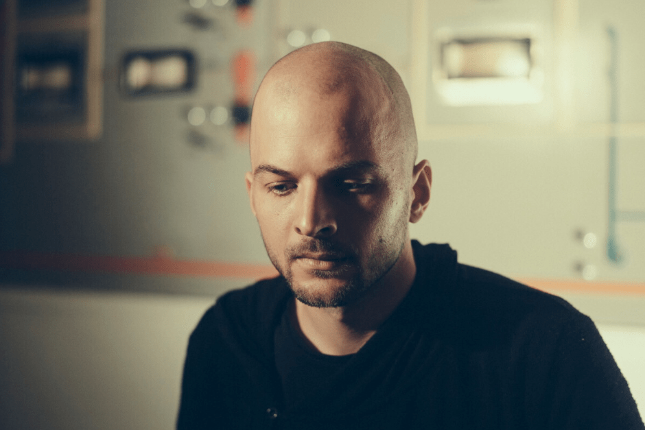 Listen To Nils Frahm New EP, 'Encores 1'