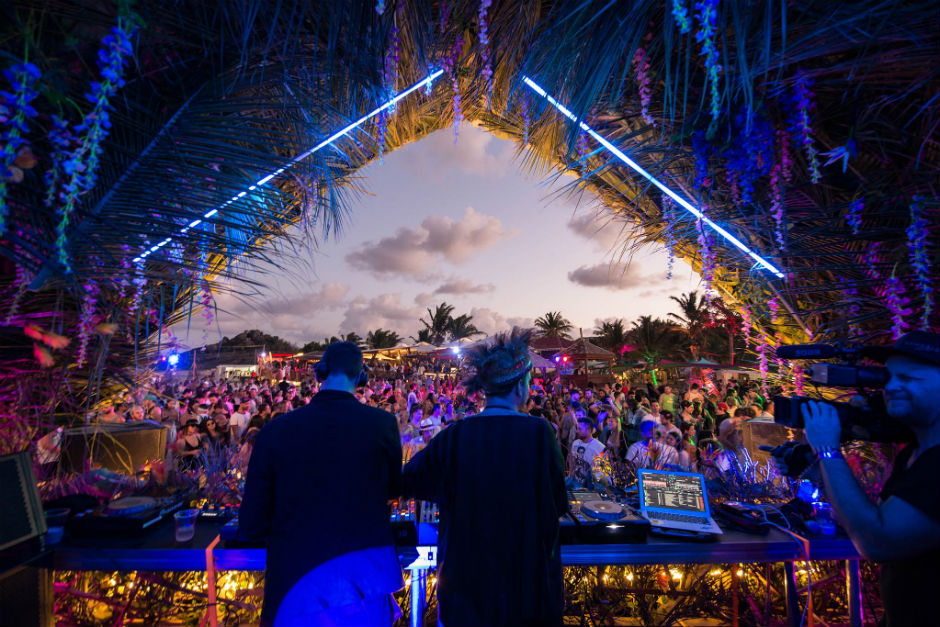 After Last Year's Cancelation SXM Festival Confirms Dates For Its 2019 Edition