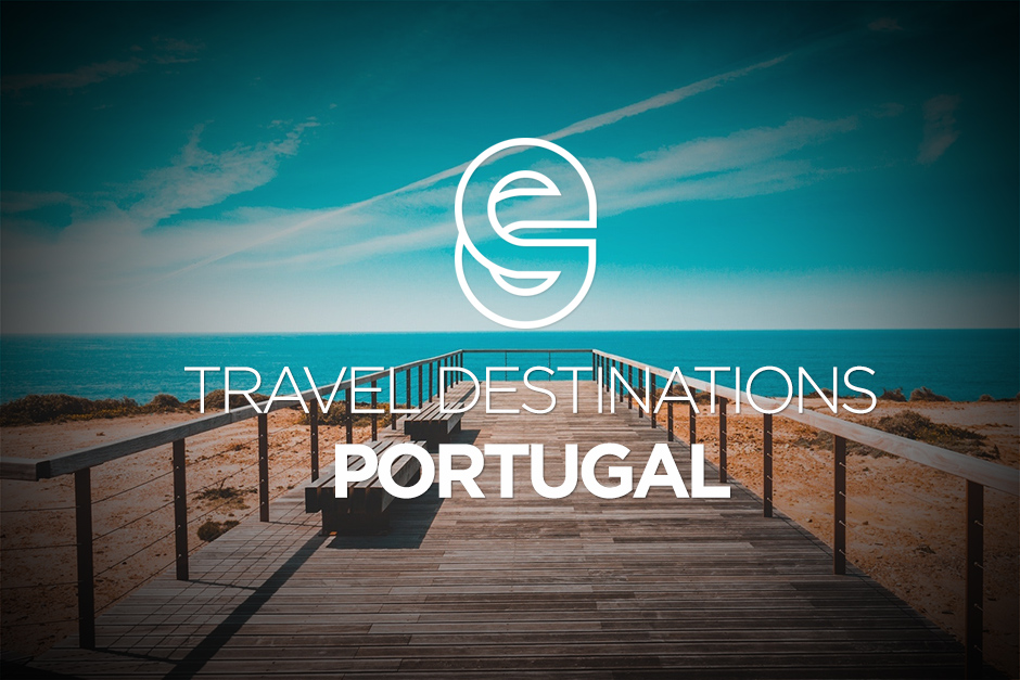 Destinations: Portugal