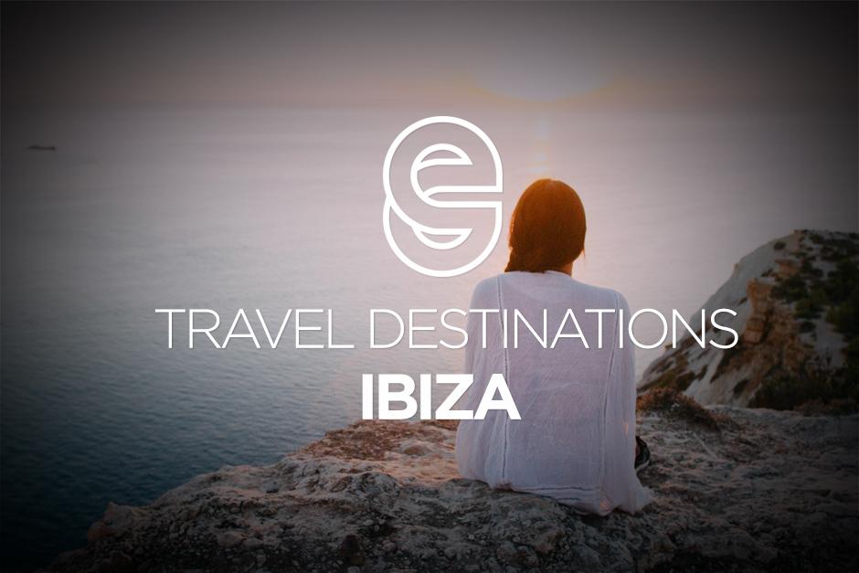 Destinations: Ibiza