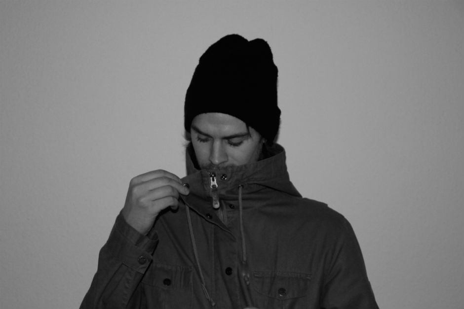 Bjarki Returns To Nina Kraviz's Label