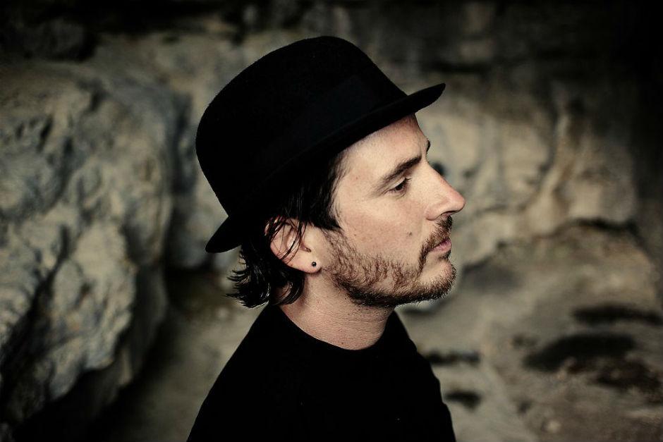 Luciano Celebrates Cadenza's 15th Anniversary