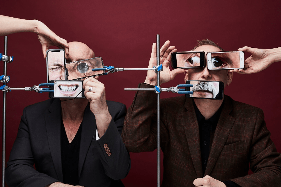 Orbital Premieres New Single With Video Inspired On Brexit