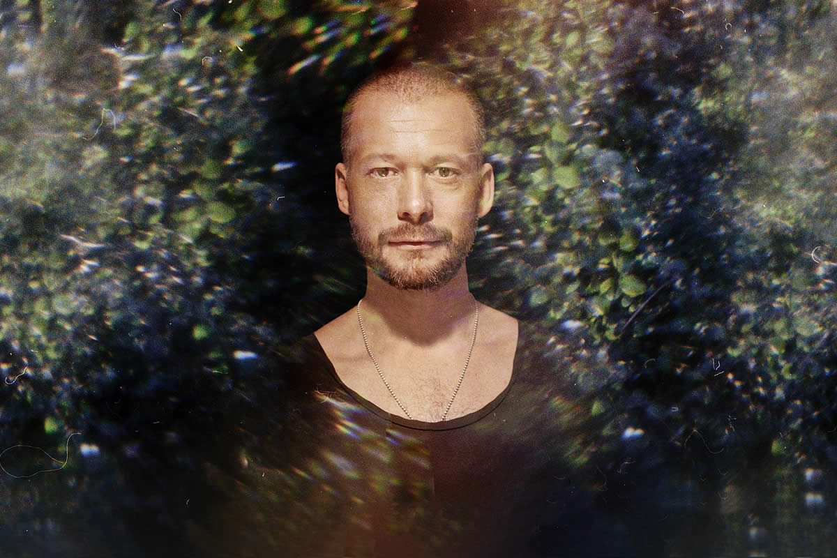 Sebastian Mullaert Launches New Live Events Series And Record Label