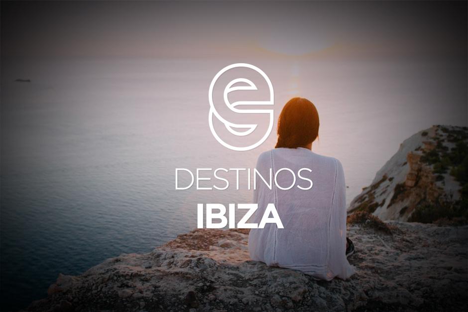 Destinos: Ibiza