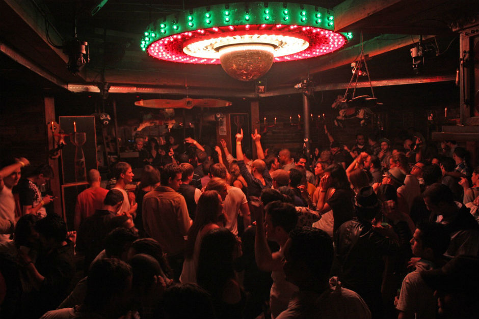 Miami's Infamous Electric Pickle Is Closing Its Doors