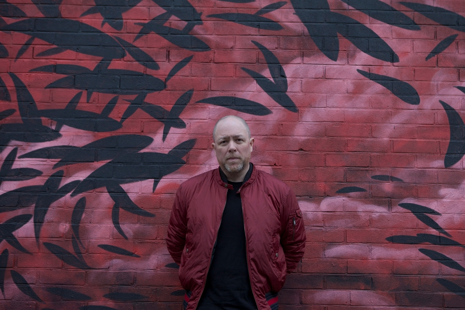 Ben Sims Compiles 50-track Mix, 'Tribology'