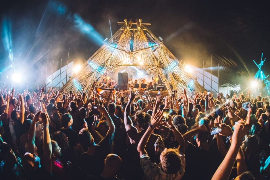 Best 15 Tracks Of The BPM Festival Portugal