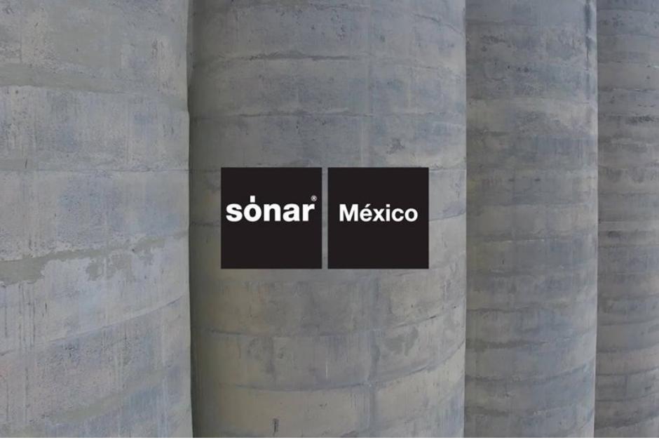 Sónar Llegará A México En 2019
