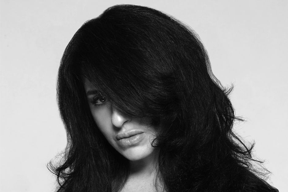 Nicole Moudaber Drops New EP, 'Seeing It Through'