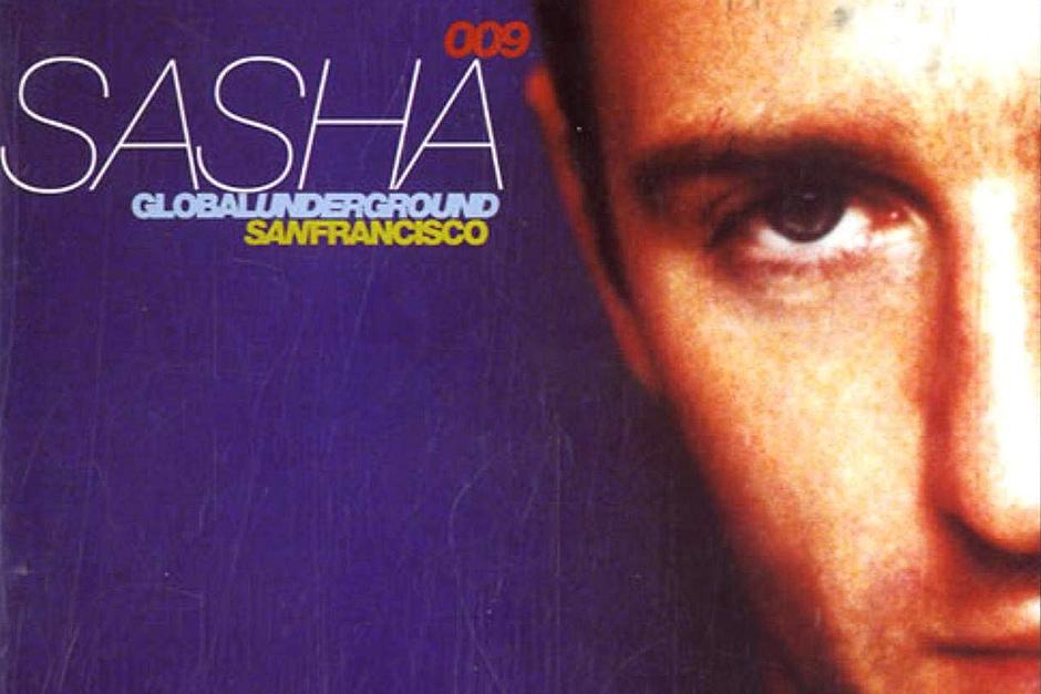Global Underground 009 Sasha turns twenty - Electronic Groove