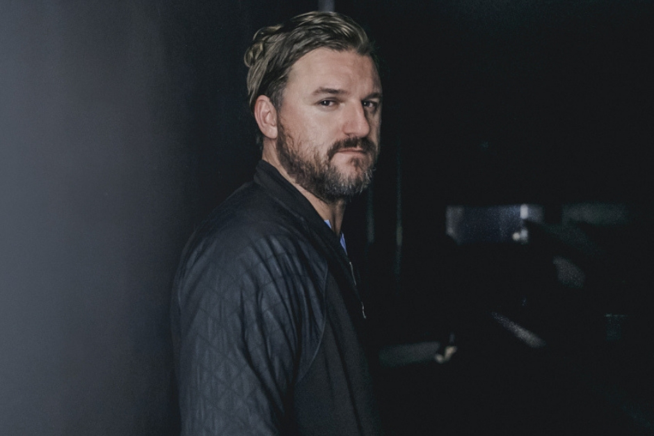 Solomun Shares Remix Of TV Series 'Babylon Berlin'