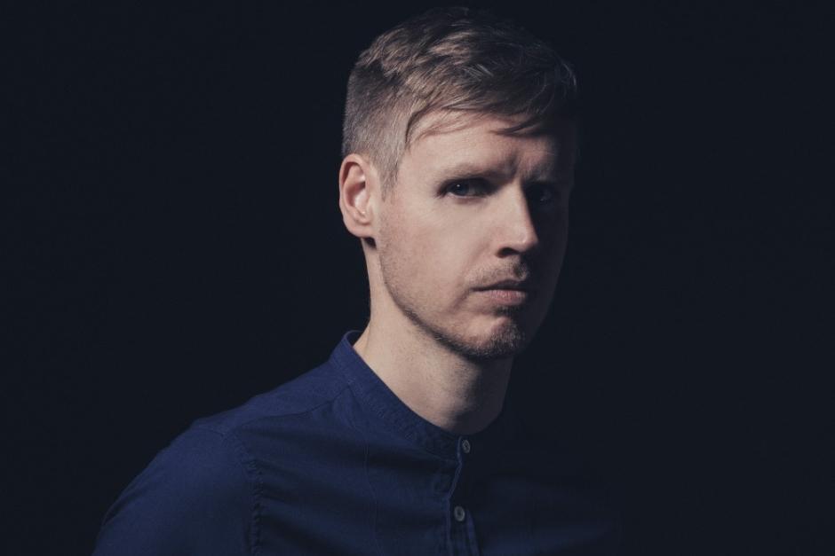Joris Voorn Presents His Latest Single 'Genova'