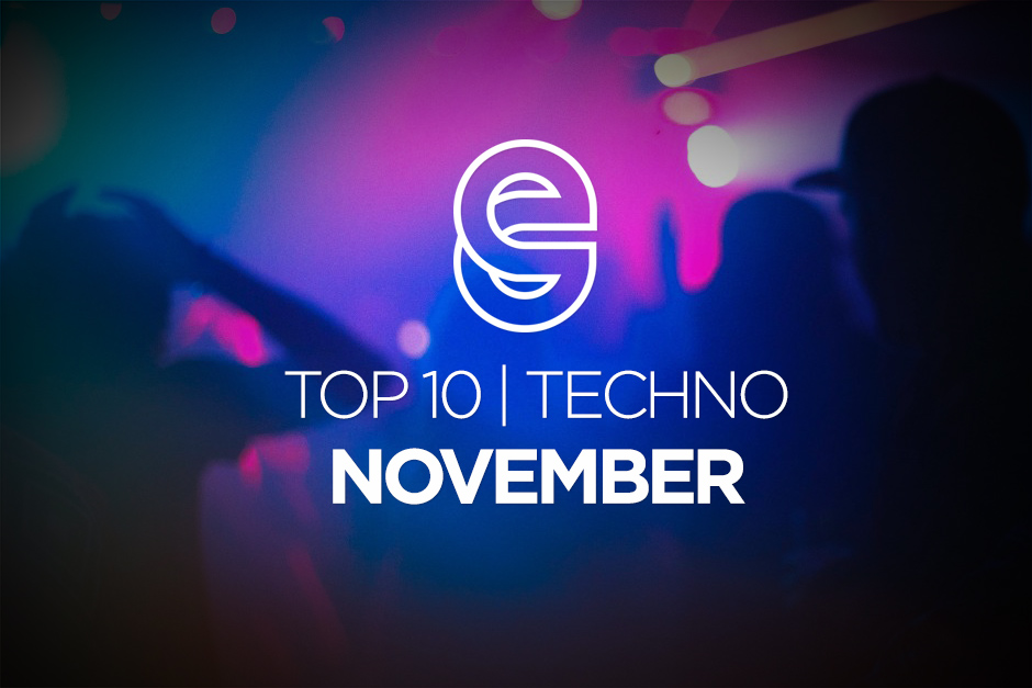 10 Techno Picks From November