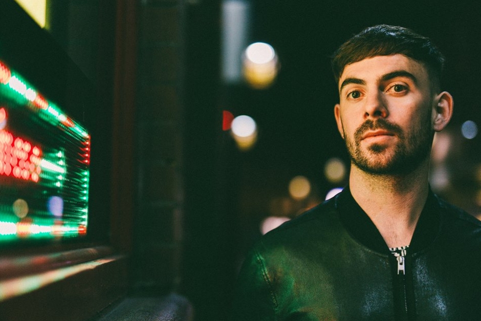 Patrick Topping Launches TRICK