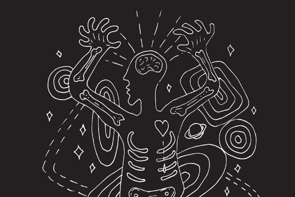 Nomad In The Dark – Hiding Place – Dance Artifakts